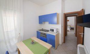 Papavero Bilocale appartamenti