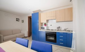 appartamento Gelsomino trilocale